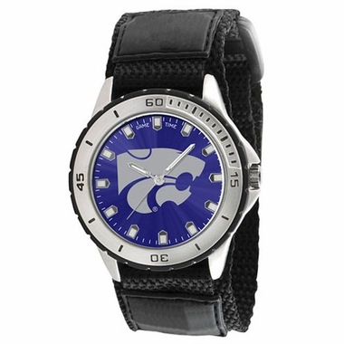 Kansas State Mens Veteran Watch