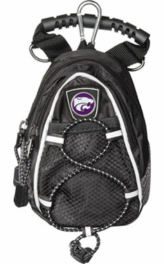 Kansas State Mini Sport Pack (Black)