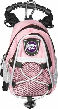 Kansas State Mini Sport Pack (Pink)