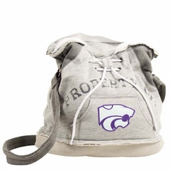 Kansas State Property of Hoody Duffle