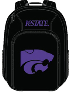 Kansas State Southpaw Youth Backpack
