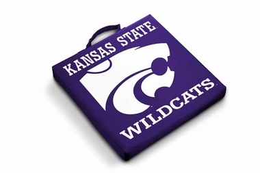 Kansas State Stadium Cushion
