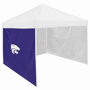 Kansas State Team Color Side Panel
