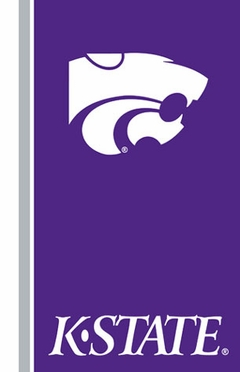 Kansas State Ultrasoft Blanket