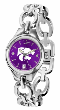 Kansas State Women's Eclipse Anonized Watch