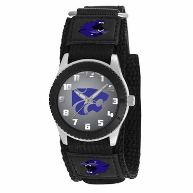 Kansas State Youth Rookie Watch (Black)