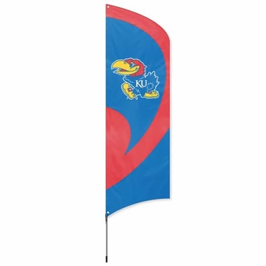 Kansas Tall Team Flag