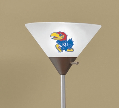 Kansas Torchierre Floor Lamp
