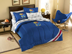 Kansas Twin Bed in a Bag