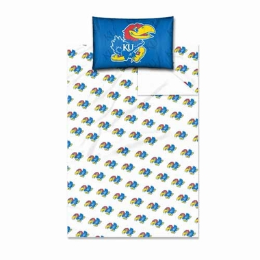 Kansas Twin Sheet Set