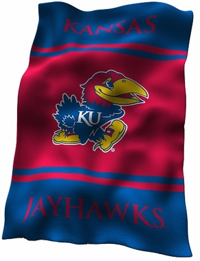 Kansas UltraSoft Blanket