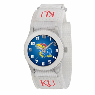 Kansas Youth Rookie Watch (White)