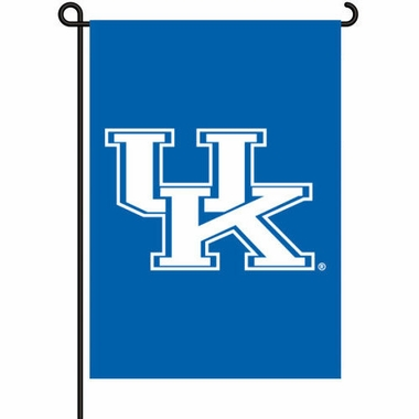 Kentucky 11x15 Garden Flag