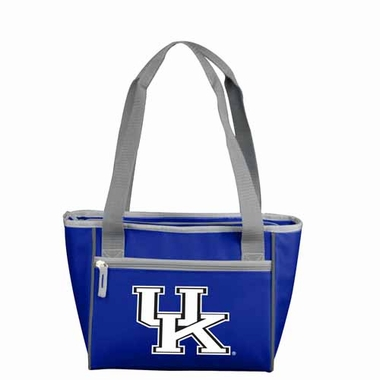 Kentucky 16 Can Tote Cooler