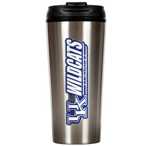 Kentucky 16 oz. Thermo Travel Tumbler
