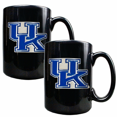 Kentucky 2 Piece Coffee Mug Set