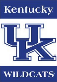 Kentucky 2 Sided Banner (P)