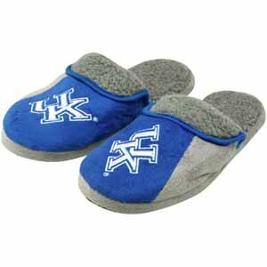 Kentucky 2012 Sherpa Slide Slippers - Large