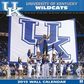 University of Kentucky Calendars