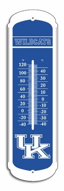 Kentucky 27 Inch Outdoor Thermometer (P)