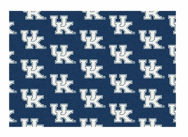 "Kentucky 5'4"" x 7'8"" Premium Pattern Rug"