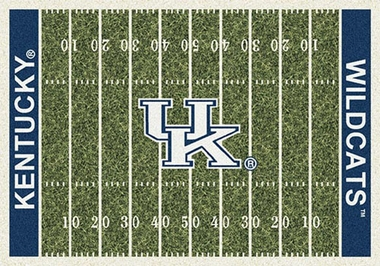 "Kentucky 7'8"" x 10'9"" Premium Field Rug"