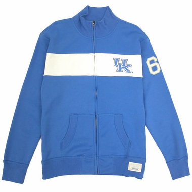 Kentucky Ace Track Jacket