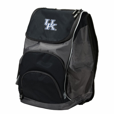 Kentucky Action Backpack (Color: Black)