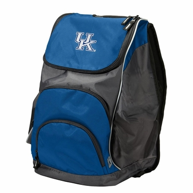 Kentucky Action Backpack (Color: Royal)