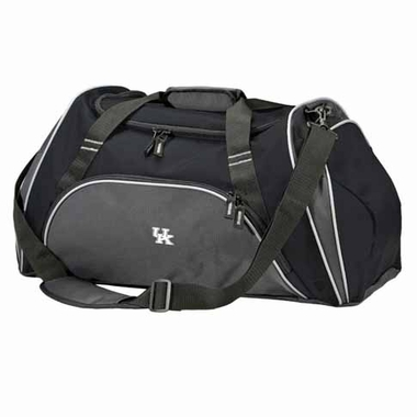 Kentucky Action Duffle (Color: Black)