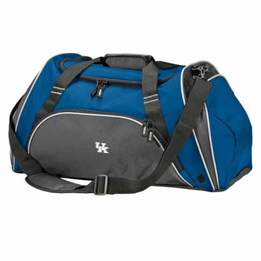 Kentucky Action Duffle (Color: Royal)