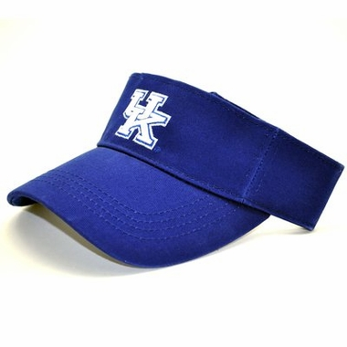 Kentucky Adjustable Birdie Visor