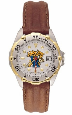 Kentucky All Star Womens (Leather Band) Watch