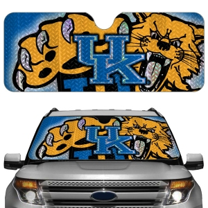 Kentucky Auto Sun Shade