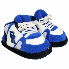 Kentucky Baby Slippers