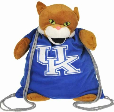Kentucky Wildcats Backpack Pal