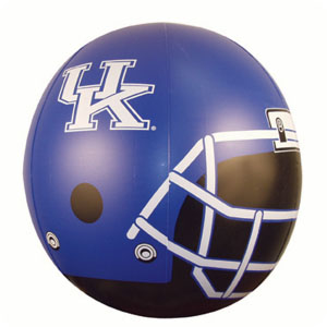 Kentucky Beach Ball