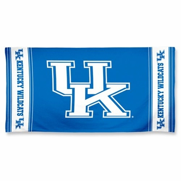 Kentucky Beach Towel