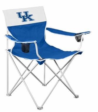 Kentucky Big Boy Adult Folding Logo Chair