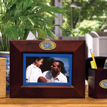 Kentucky BROWN Landscape Picture Frame