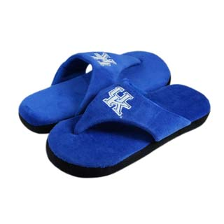 Kentucky Comfy Flop Sandal Slippers - Large