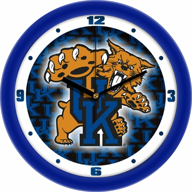 Kentucky Dimension Wall Clock