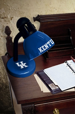 Kentucky Dorm Lamp