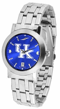 Kentucky Dynasty Men's Anonized Watch