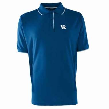 Kentucky Mens Elite Polo Shirt (Team Color: Royal)