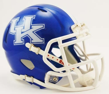 Kentucky Mini Replica Speed Helmet