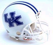 Kentucky Full Sized Replica Helmet