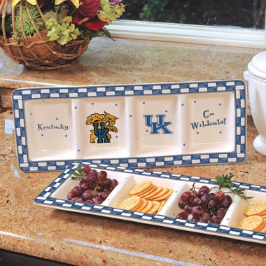 Kentucky Gameday Relish Tray