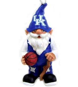 Kentucky Gnome Christmas Ornament