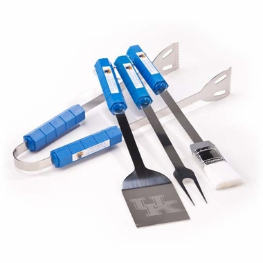 Kentucky Grill BBQ Utensil Set
